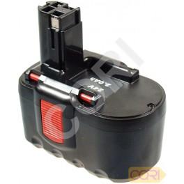 Batterie HP2116 pour électroportatif Berner et Bosch