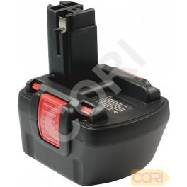 Batterie HP276 pour électroportatif Berner et Bosch