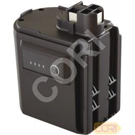 Batterie HP283 pour électroportatif Berner, Bosch, Spit et Wurth