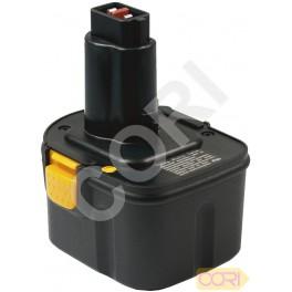 Batterie HP306 pour électroportatif Berner, Dewalt et Wurth