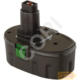 Batterie HP316 pour électroportatif Dewalt et Wurth