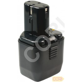 Batterie HP436 pour électroportatif Hitachi et Wurth