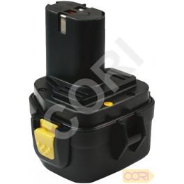 Batterie HP546 pour électroportatif Makita et Wurth
