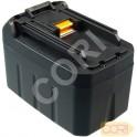 Batterie HP5209 pour électroportatif Makita