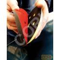 Disques amortisseurs - 1 face non tissé et 1 face picot 32605